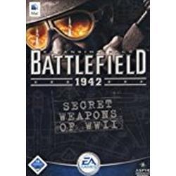 Battlefield 1942: Secret Weapons of WWII / [Mac]